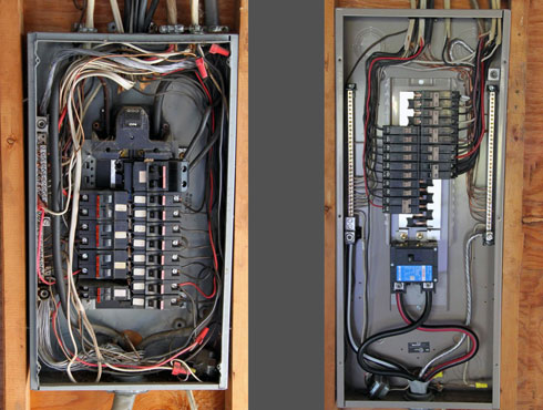 Millstone Electric - Millstone Electric Panel upgrades Dartmouth NS ...